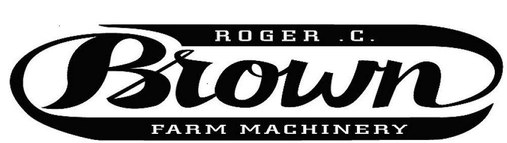ROGER C BROWN PTY LTD